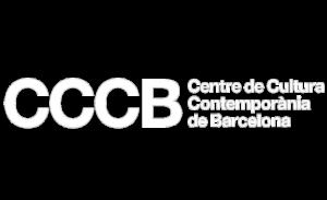 Logotipo CCCB Footer