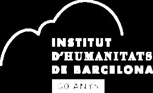 Logotipo IHB 30 años